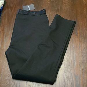 DKNY skinny leg pants